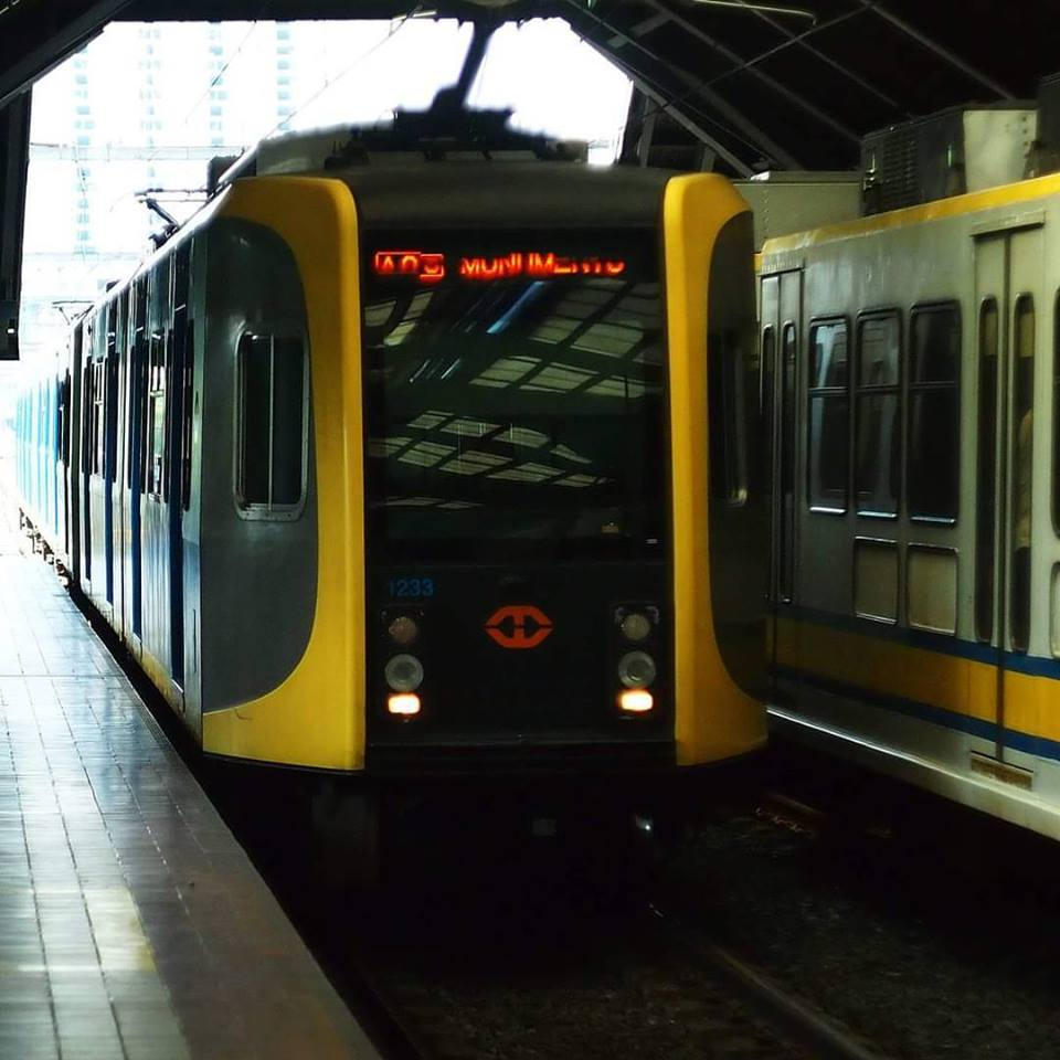 The Light Rail Manila Corporation (LRMC) is investing PHP20 million for all stations of the Light Rail Transit Line 1 (LRT-1) to shift to light emitting diode (LED) systems as part of efforts to improve passenger safety. (Photo: Light Rail Manila Corporation/Facebook)