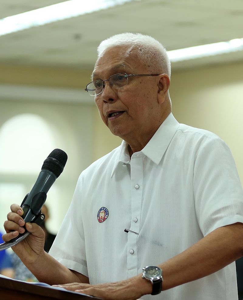 Duterte won't abolish NFA Council