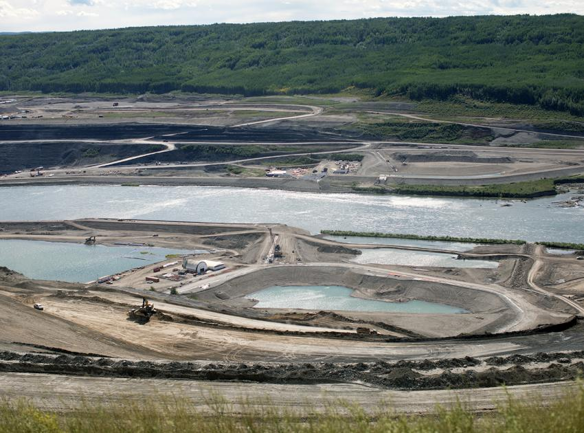 Decision on future of $8.3B Site C dam expected today