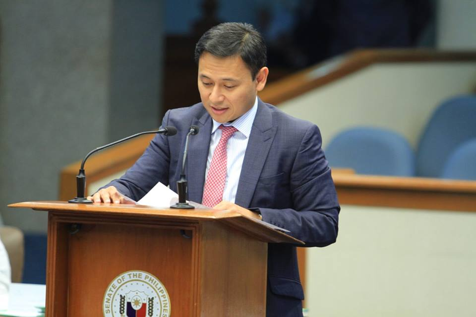 Angara, chair of the Senate Committee on Local Government, said the inclusion of an expert on the subject matter in the consultative body will ensure that the contentious issues on fiscal autonomy are reconciled. (Photo: Sonny Angara/Facebook)