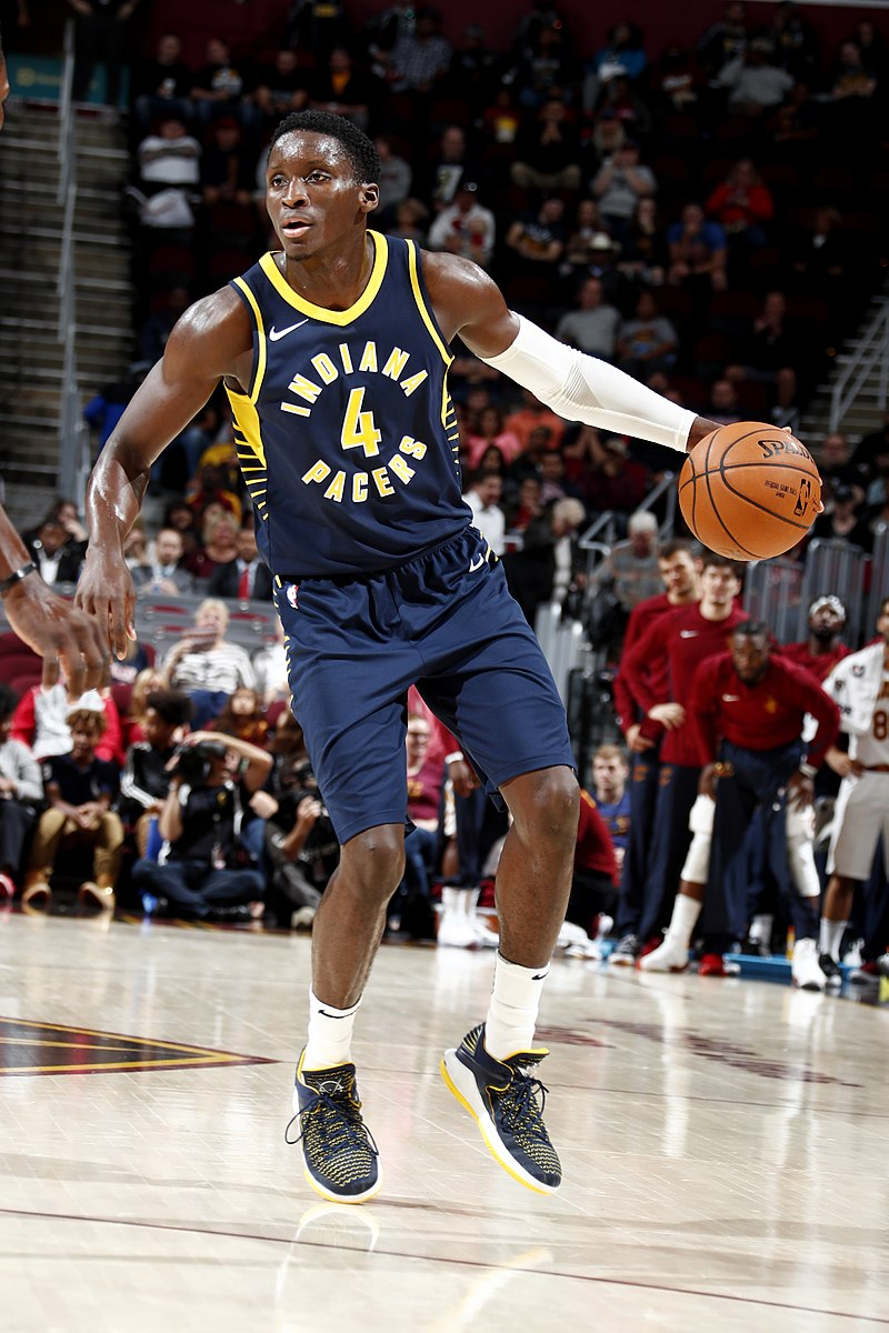 Oladipo scores 26, leads Pacers over Nets 109 97 ...