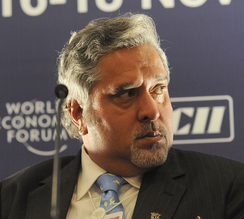Vijay Mallya extradition hearing is today in United Kingdom court
