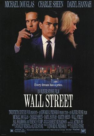 "Thirty years after the release of the now-classic movie ""Wall Street,"" Wall Street itself is totally different. Or it hasn't changed at all, depending on who you ask. (Photo By Source, Fair use)"
