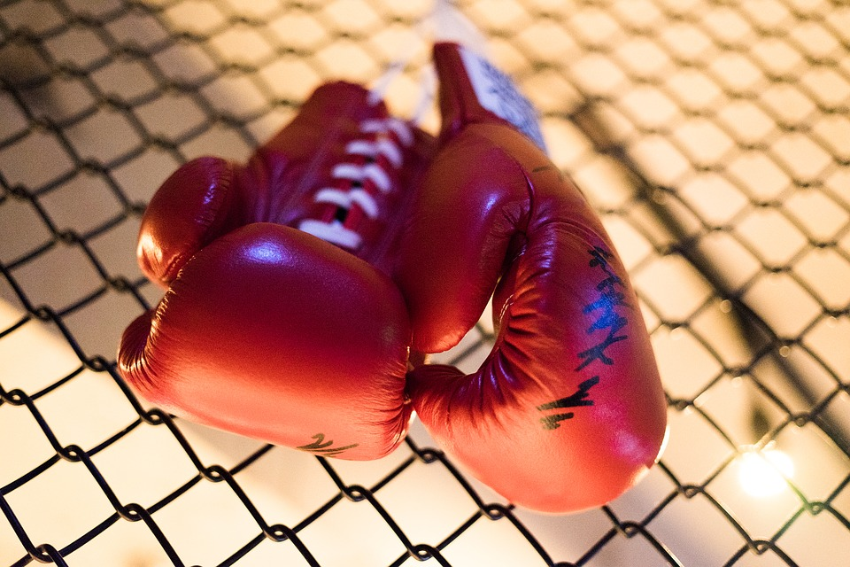 "Olmpics boxing medalist Mansueto ""Onyok"" Velasco and Philippine Sports Commission Commissioner (PSC) Charles Raymond A. Maxey will grace the opening rites of the PSC-Pacquiao Amateur Boxing Cup Mindanao quarterfinals set at 2 p.m. today at the Kidapawan City Gym.(Pixabay photo)"
