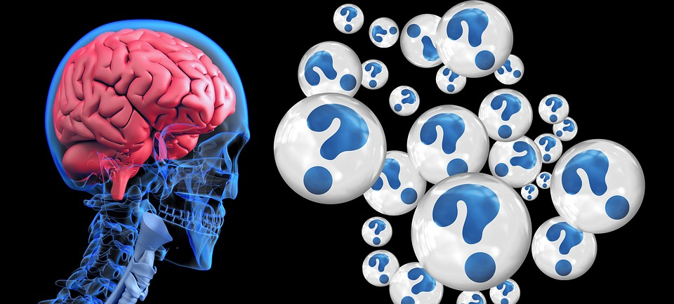 Alzheimer's disease is the most common type of dementia and accounts for 60 percent to 70 percent of cases. The other common types are vascular dementia and mixed forms. (Pixabay photo)