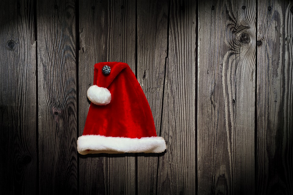 Cherry Hill Programs, which runs the mall, says they're ``dedicated to preserving the tradition and image of Santa.'' (Pixabay photo)