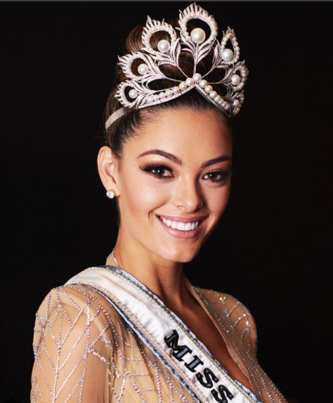"""Teo said the DOT agreed to host the beauty titlists from select countries that the department identified as """"key and emerging markets"""" in tourism. (Photo: Miss Universe/Instagram)"""