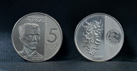 BSP New Generation Currency (Photo by BSP)