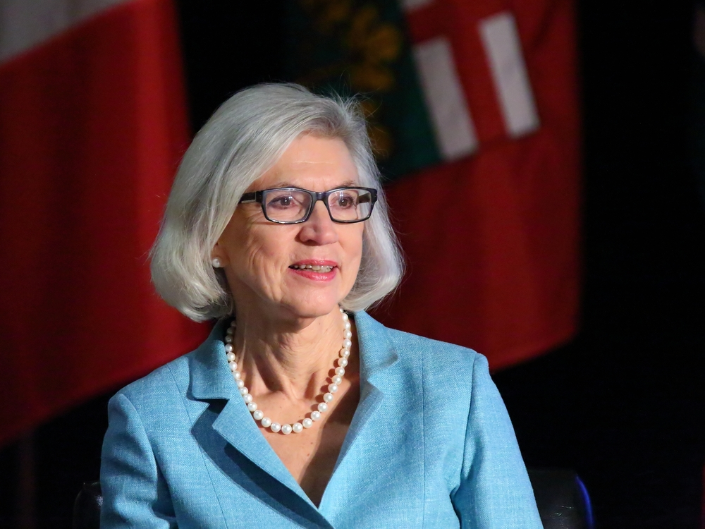 Canada's retiring top judge says more must be done to ensure the justice system is accessible to everyone in a timely way. (Shutterstock)