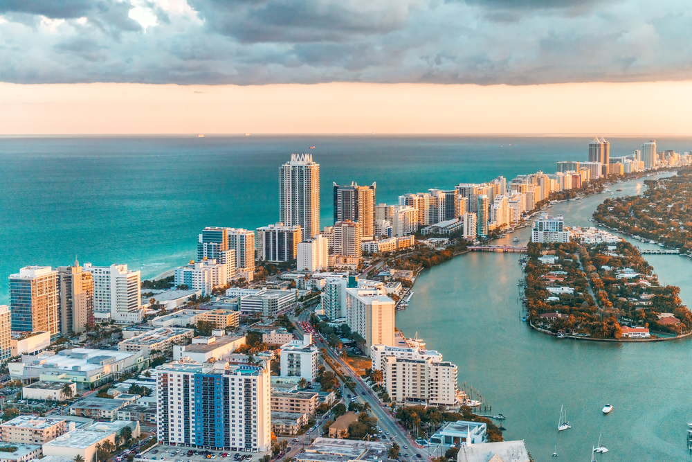 South Beach has a reputation as a boozy playground for partying rich kids, celebrities and wannabes. So is it possible for parents to enjoy a vacation here on a budget with teenagers? Absolutely. We did. (Shutterstock)