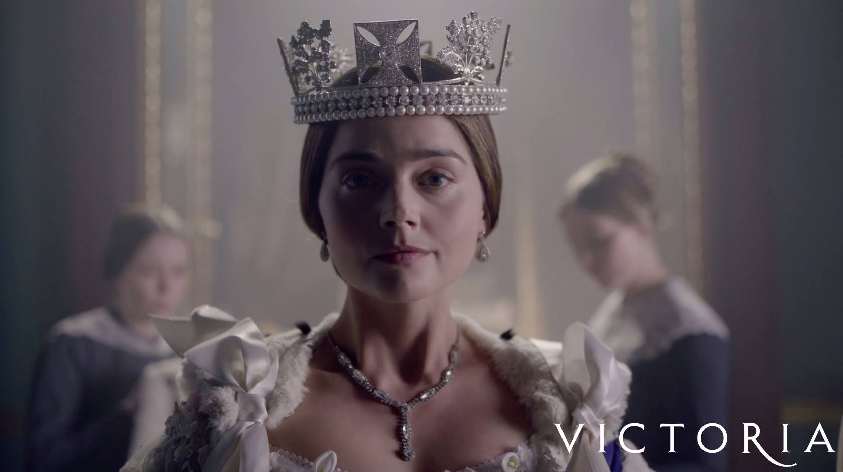 VICTORIA: How about some appointment TV for the second season of this Masterpiece series that began in 2016? Season 2 begins on Jan. 14 and a third season has been confirmed. (Photo: Victoria/Facebook)
