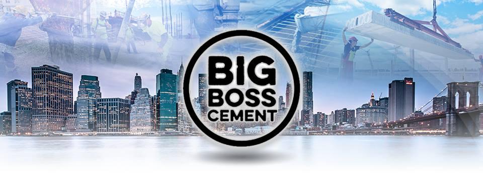 (Photo: Big Boss Cement Inc./Facebook)