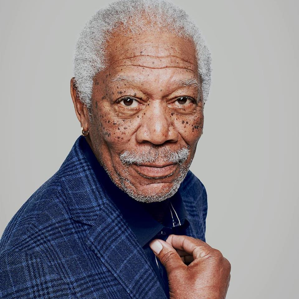 morgan freeman - photo #17