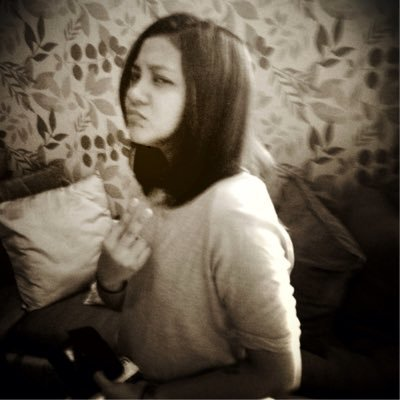 Antonette Jadaone (Photo by @tonetjadaone/Twitter)