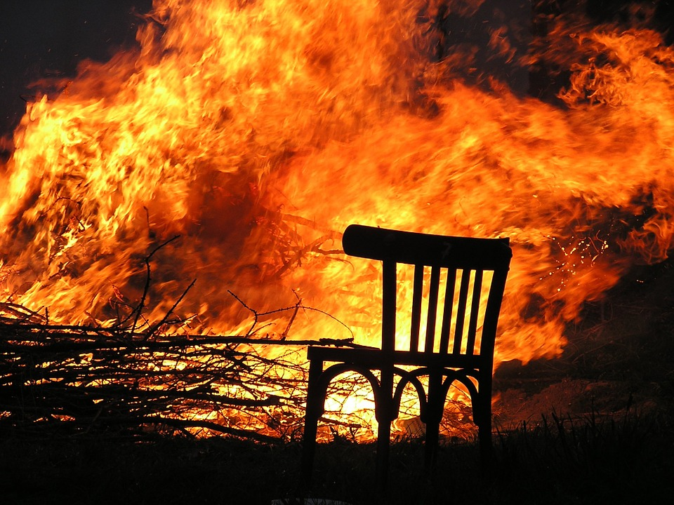 Japanese media say 11 people have died in a fire that engulfed a home for elderly welfare recipients in northern Japan. (Pixabay photo)