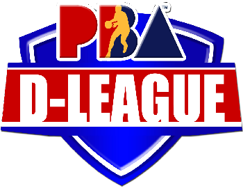 This is a logo owned by Philippine Basketball Association for PBA Developmental League. Further details: PBA Developmental League logo. (Wikimedia commons, Fair use)