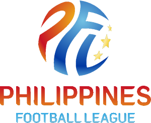 This is the Official Logo of the Philippines Football League (Wikimedia Commons, Fair use)