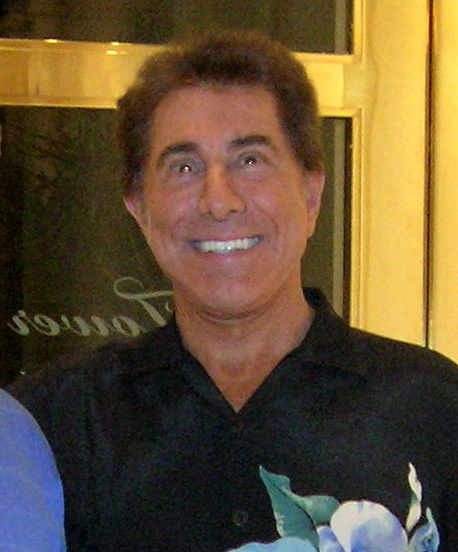 FILE: Steve Wynn (Photo by User1964; Cropped by User:Bobak - User1964, CC BY-SA 3.0)