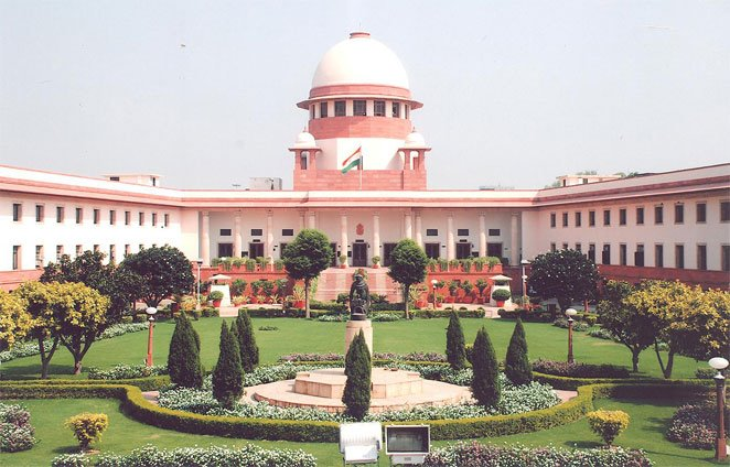 National anthem not mandatory in cinema halls:SC