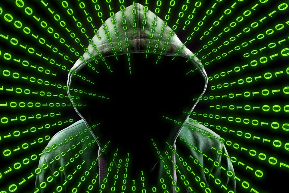 The hackers known as Fancy Bear, who also intruded in the U.S. election, went after at least 87 people working on militarized drones, missiles, rockets, stealth fighter jets, cloud-computing platforms or other sensitive activities, the AP found. (Pixabay photo)