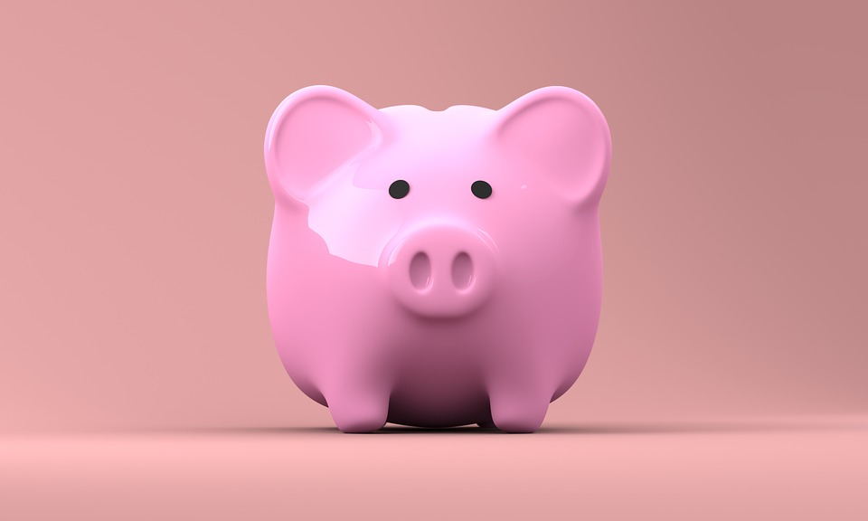 Researchers who have studied the role of savings in financial health say what's important is the habit of putting aside money and having a plan for that cash. (Pixabay photo)