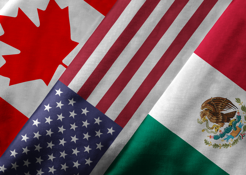 Canada Taking US to WTO, Could It Put NAFTA Negotiations in Jeopardy