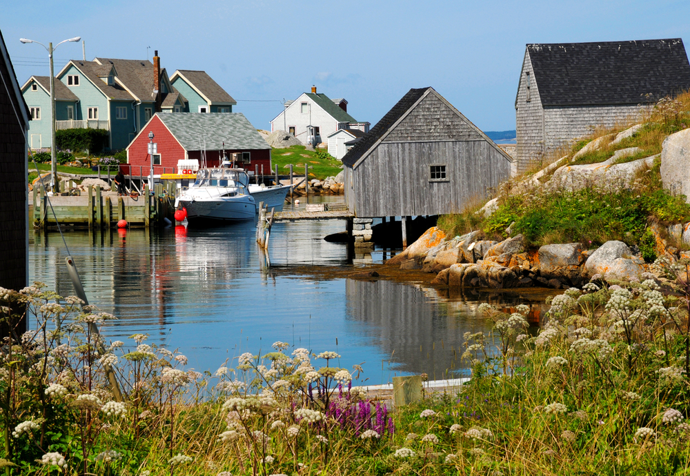 Nova Scotia says its Provincial Nominee Program nominated a record number of immigrants in 2017. The Atlantic Canada province nominated more than 1,400 people through the Nova Scotia Nominee Program (NSNP), which accepts applications under five immigration streams. (Shutterstock)