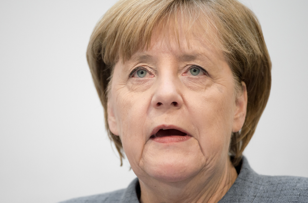 Final day of talks on possible German government coalition