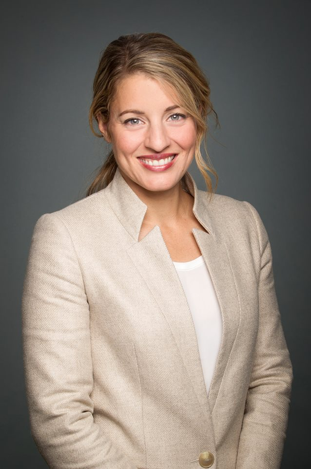 The revised deal, officially known as the Comprehensive and Progressive Agreement for Trans-Pacific Partnership, is the first time a Canadian trade deal has included cultural exemptions that specifically include web content, Melanie Joly said Thursday. ( Photo Mélanie Joly / Facebook)