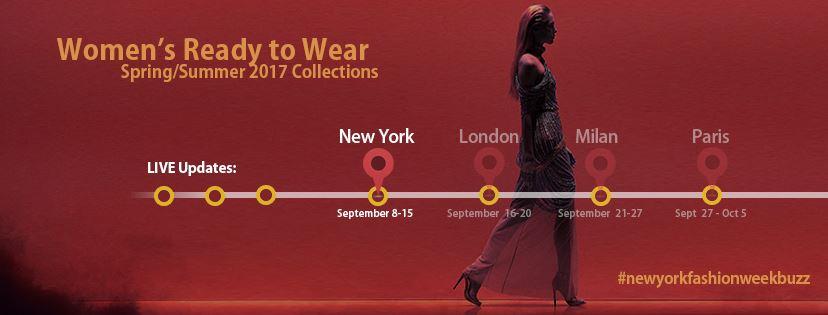 (Photo: New York Fashion Week/Facebook)