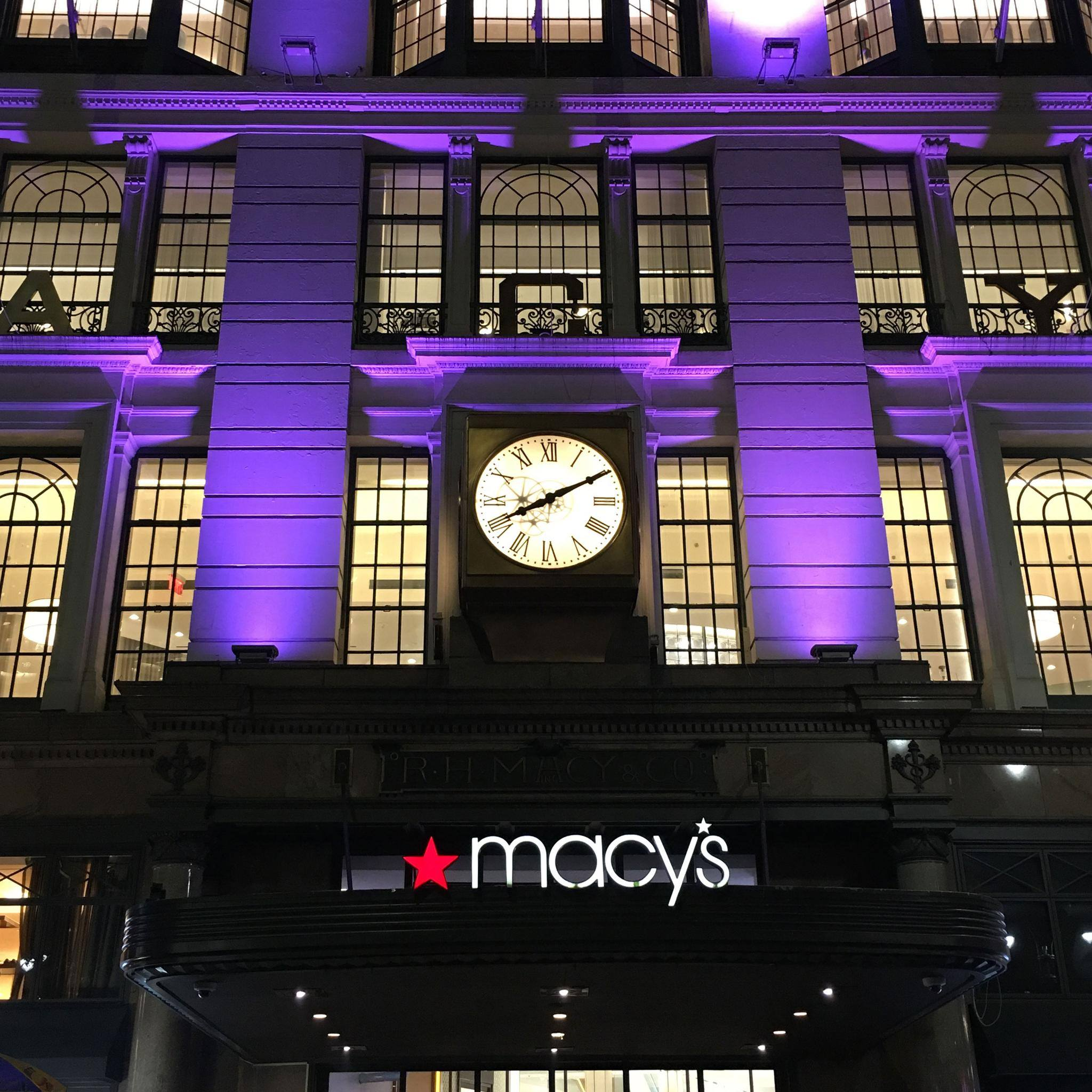 Macy's Shares Surge on Q4 Financial Results