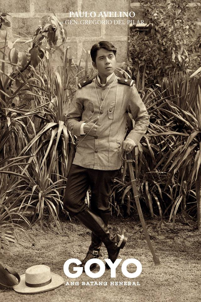 (Photo: Goyo: Ang Batang Heneral)