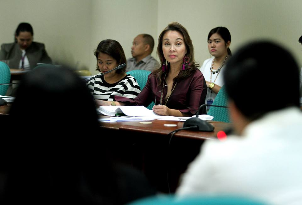 The Budapest Convention on Cybercrime aims to address the threats posed by cybercrime and facilitates multilateral cooperation and enhanced collective capability to suppress cybercrime. (Photo: Senator Loren Legarda/Facebook)