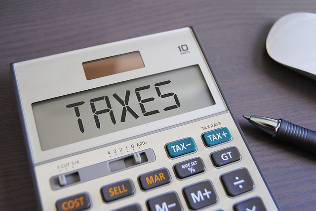 The Bureau of Internal Revenue (BIR) is considering including in its planned tax amnesty program those with pending tax evasion cases. (Photo by GotCredit.com/Flickr, CC BY 2.0)