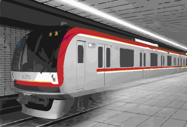 The Mega Manila Subway Project (MMSP) is set to start partial operations by the end of the term of the Duterte administration in 2022.