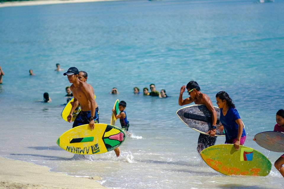 More than two million netizens, who responded to a crowdsourcing campaign initiated by the country's leading airline, chose the capital City of Mati in Davao Oriental as one of the top preferred destinations they want Cebu Pacific Air (CEB) to fly next. (Photo: The City of Mati/Facebook)