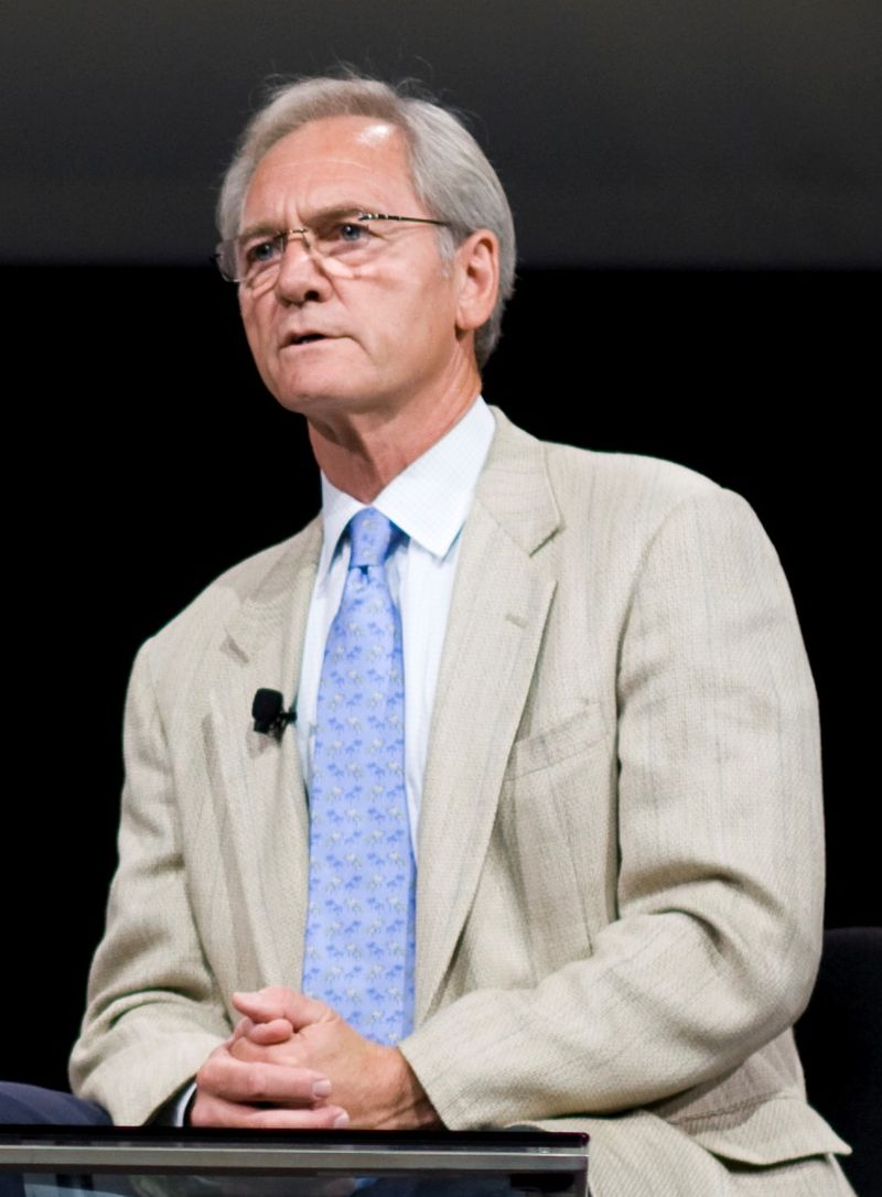 FILE: Don Siegelman (Photo by Mike Disharoon - originally posted to Flickr as 080718_NetrootsNation_0128, CC BY-SA 2.0)