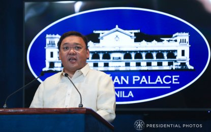 Roque, in a press briefing in Tabuk, Kalinga, said that this figure is an increase of 0.6 percentage point from 2016.
