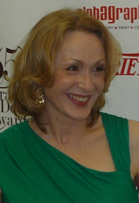 Broadway star and five-time Tony Award nominee Jan Maxwell has died. She was 61. (Photo By remosurf - originally posted to Flickr as P1010983, CC BY 2.0)