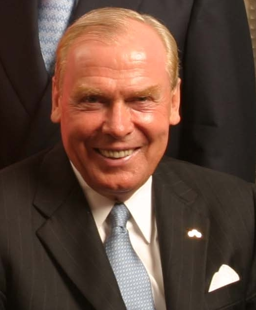 FILE: Jon M. Huntsman Sr. (Photo by Chemical Heritage Foundation, CC BY-SA 3.0)