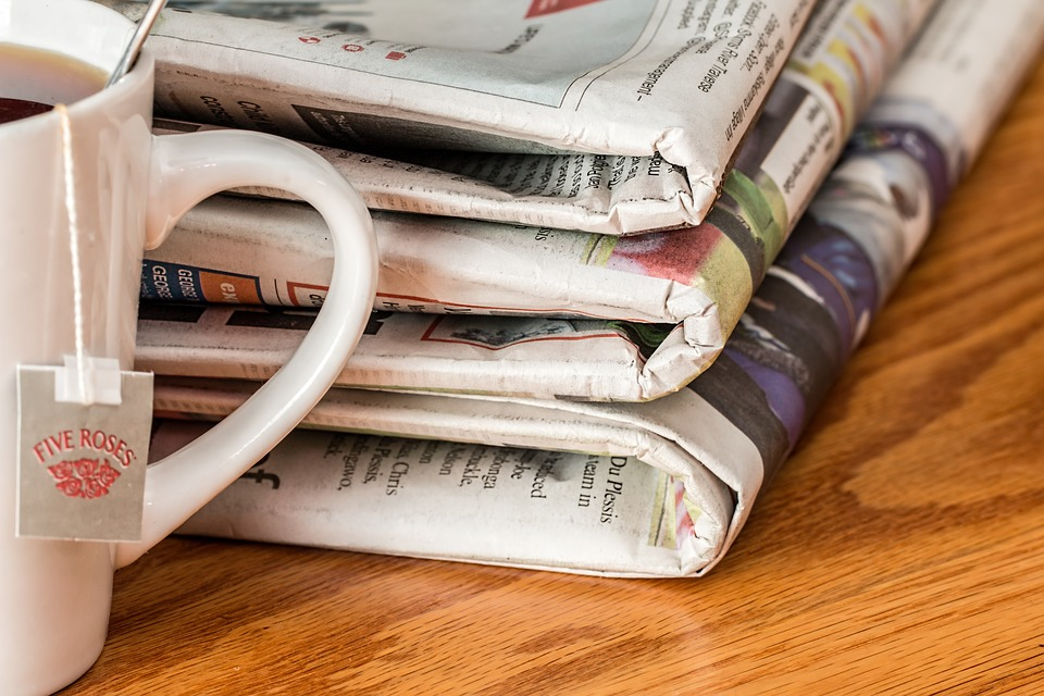 Ohio University's journalism school is rescinding an award given to a former Alabama newspaper executive who recently resigned following allegations that he assaulted female newsroom employees in the 1970s by spanking them. (Pixabay photo)