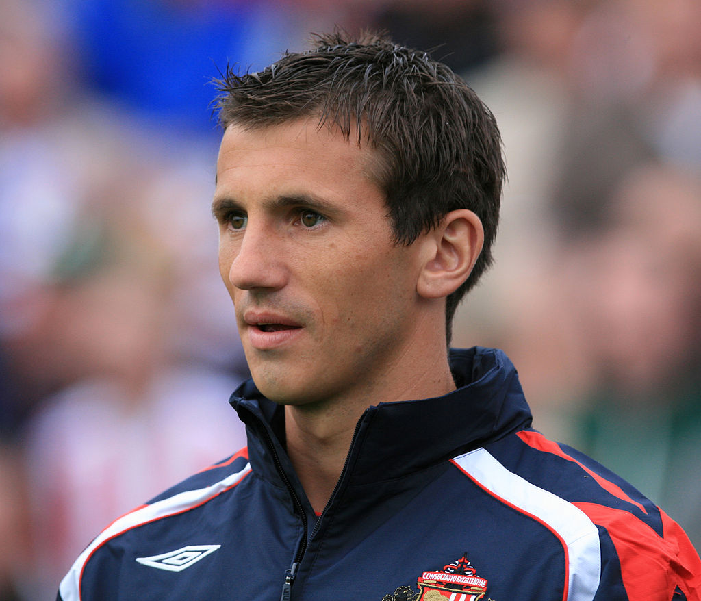 FILE: Liam Miller (Photo by Peadar O'Sullivan - originally posted to Flickr as Liam Miller, CC BY-SA 2.0)