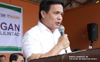 Gandamra said the local government of Marawi is supporting the martial law extension, and agreed with the report of Armed Forces of the Philippines (AFP) that there is no ongoing recruitment of new members of Maute groups in Marawi. (Photo: Philippine Information Agency via PNA)