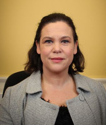 FILE: Mary Lou McDonald (Photo by Oireachtas - http://data.oireachtas.ie/ie/oireachtas/member/id/Mary-Lou-McDonald.D.2011-03-09/image/large, Attribution)