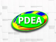 PDEA has the requisite capacity to maintain a detention facility and tightly secure arrested personalities for presentation to court and subsequent turnover to jail facilities. (PNA photo)