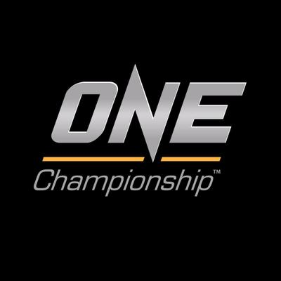 (Photo by One Championship/Twitter)