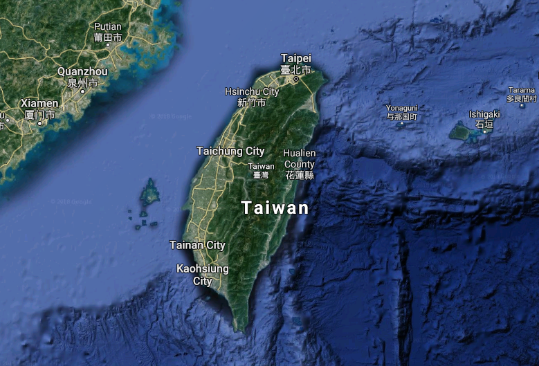 Rescuers continue to search for missing people in Taiwan natural disaster