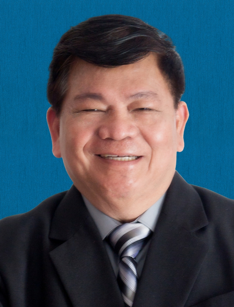 """""""If Carandang is aggrieved, he should go up to the Supreme Court,"""" Veloso said. (Photo from http://17thcongressneophytes.com/rep-vicente-ching-veloso/)"""