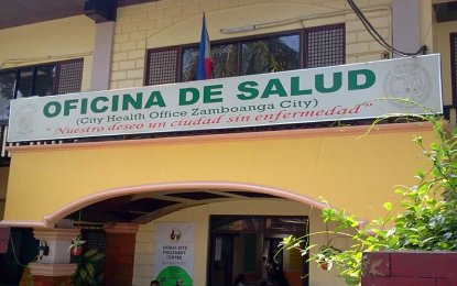 Local health officials here assured the public, especially the parents, that the vaccines they use in all the immunization programs are safe. (PNA photo)