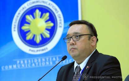 Roque assured that operations at the SSS would continue even while the Palace has yet to find replacements for the two sacked officials. (PNA PHOTO)